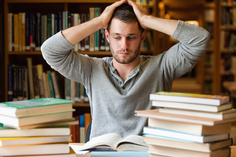 Effect of Stress on Students Essay Sample
